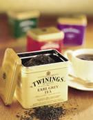 Langan's Tea Rooms cream tea for one