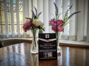 Vote for Langan's Tea Rooms - Good Food Awards